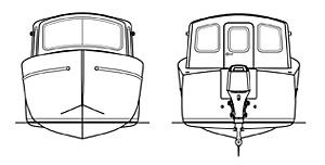 Vrimibo 29, ProBoat Design Challenger winner