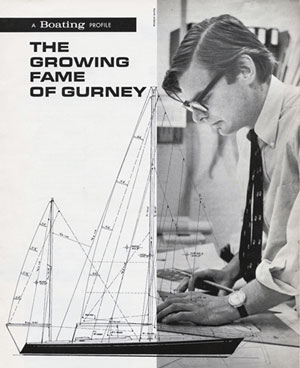 Alan Gurney
