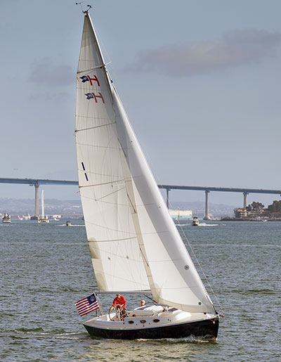 Harbor 30