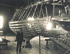 Boesch Motorboats