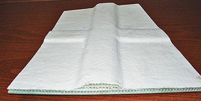 Parabeam fabric