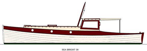 Sea Bright 38 Profile