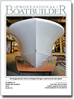 Professional BoatBuilder issue 147