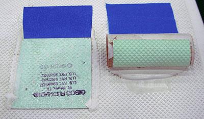 Flex-Mold System
