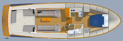 Abaco plan 40