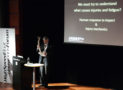 Dr. Johan Ullman