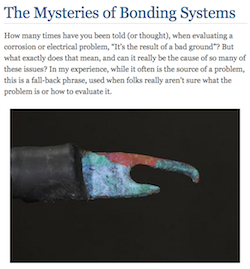 mysteries of bonding systems