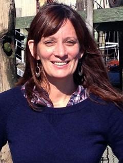 Melissa Wood