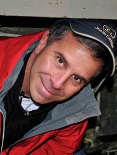 Steve D'Antonio