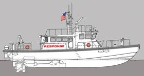 Rapid Response Boat