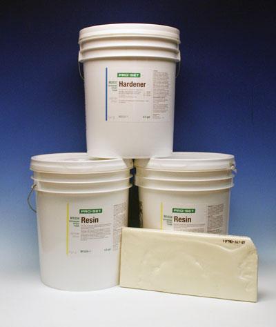 PRO-SET two-part epoxy foam