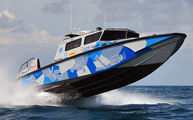 FB Design Monohull