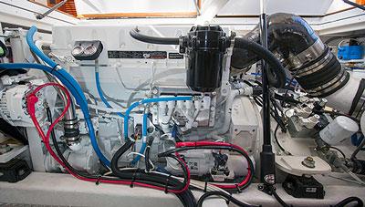 Abaco engine
