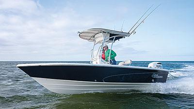 Sea Chaser Bay Runner Series