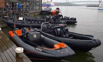 HSBO fleet