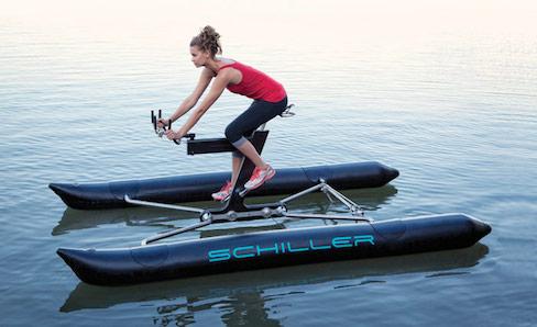 Pedal Boat Improved Professional Boatbuilder Magazine